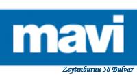 Mavi Jeans-Zeyinburnu