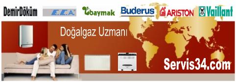 doğalgaz kombi markaları