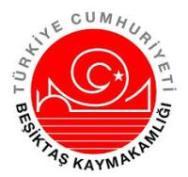 Beşiktaş Kaymakamlığı