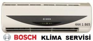 Deneme Bosch klima tamir bakım servisi