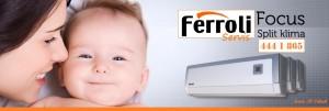 Ferroli-klima-servisi