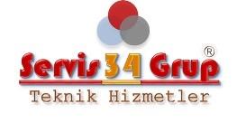 Servis 34 Grup Teknik Hizmetler